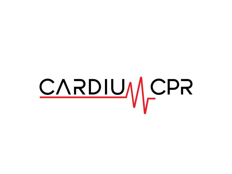 Cardium CPR logo design by bluespix