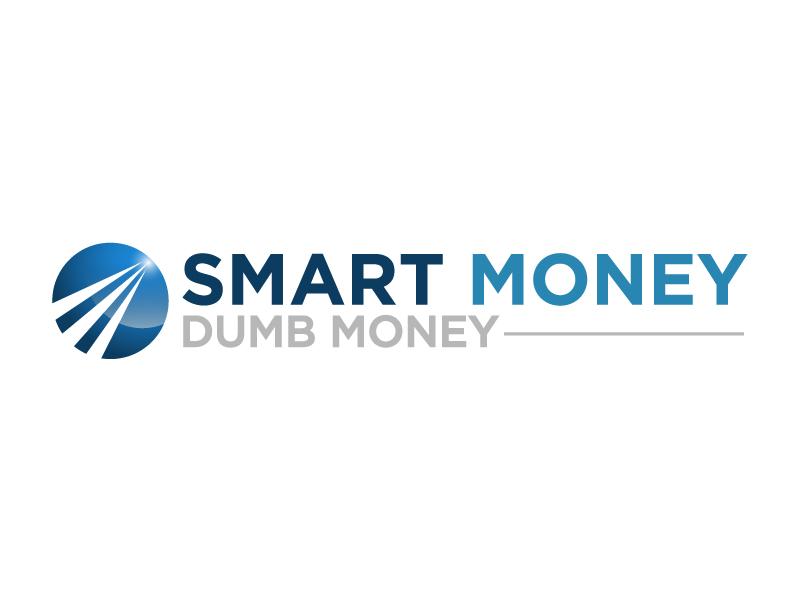 Smart Money Dumb Money logo design by gearfx