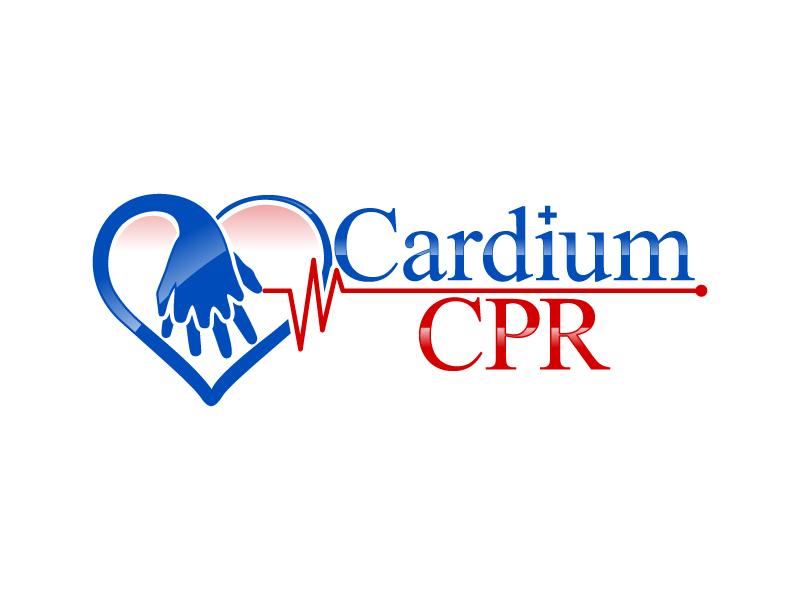 Cardium CPR logo design by Gigo M