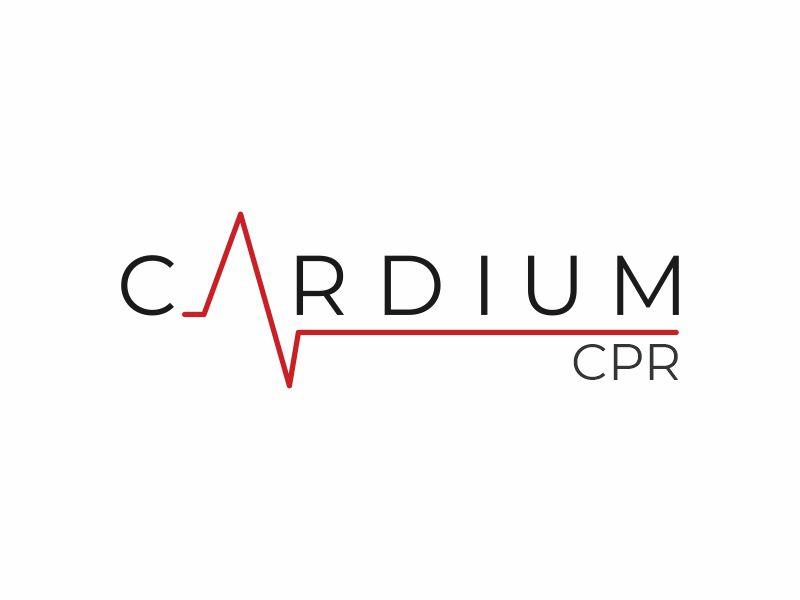 Cardium CPR logo design by zonpipo1