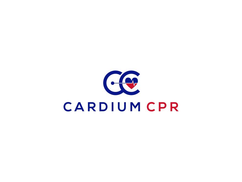 Cardium CPR logo design by hoqi