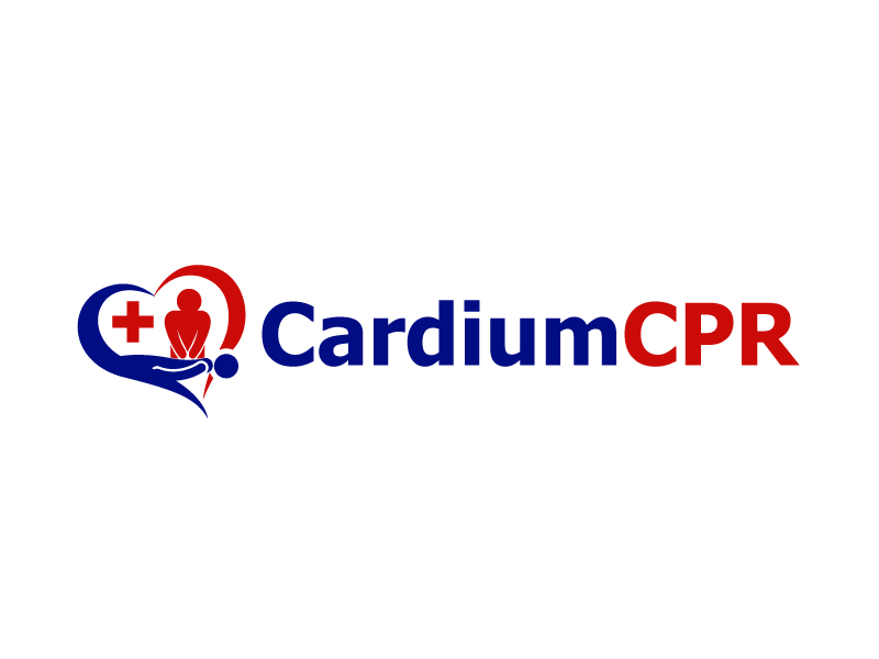 Cardium CPR logo design by jaize
