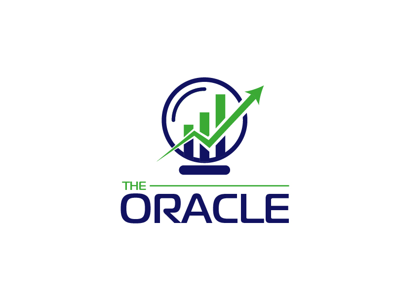 THE ORACLE logo design by il-in
