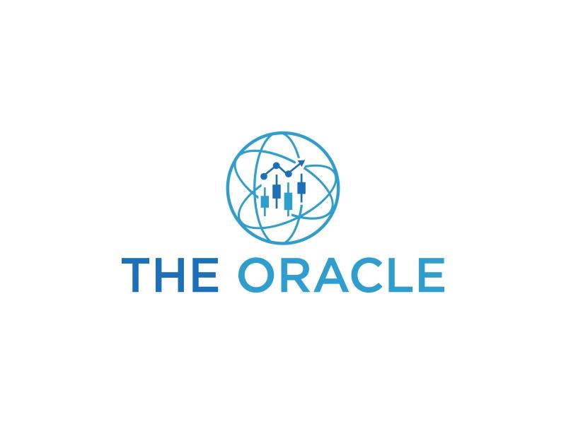 THE ORACLE logo design by luckyprasetyo