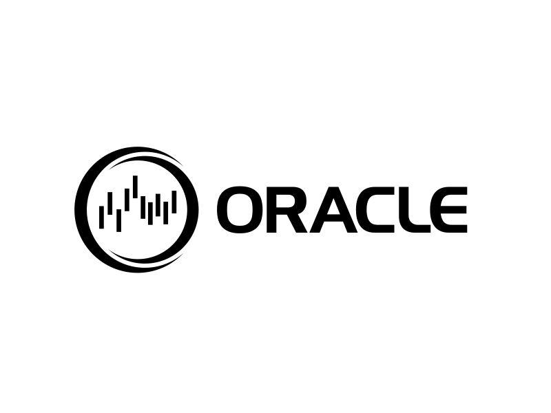 THE ORACLE logo design by serprimero