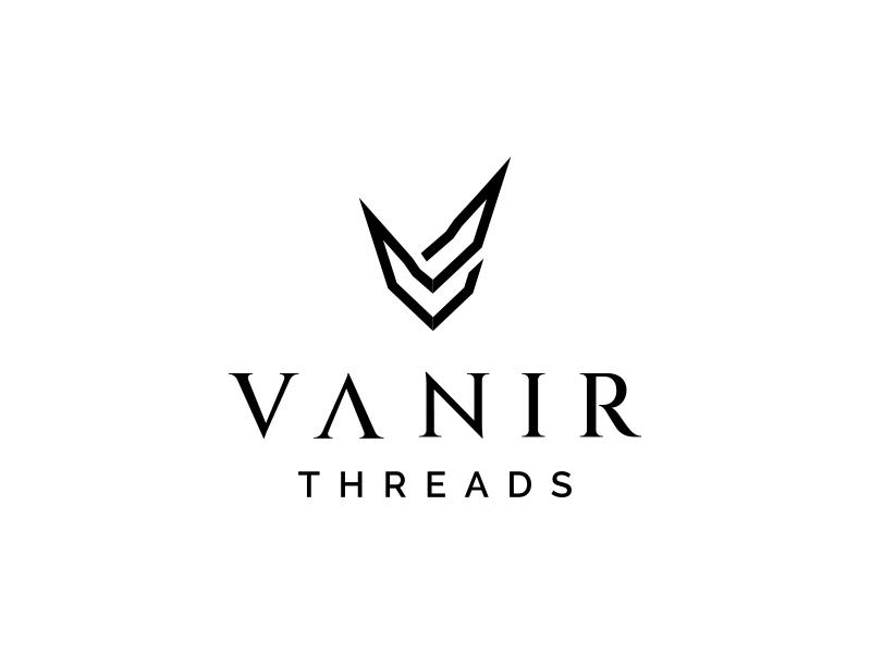 Vanir Threads logo design by er9e