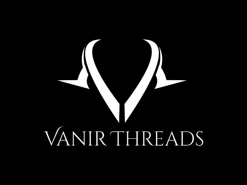 Vanir Threads logo design by Greenlight