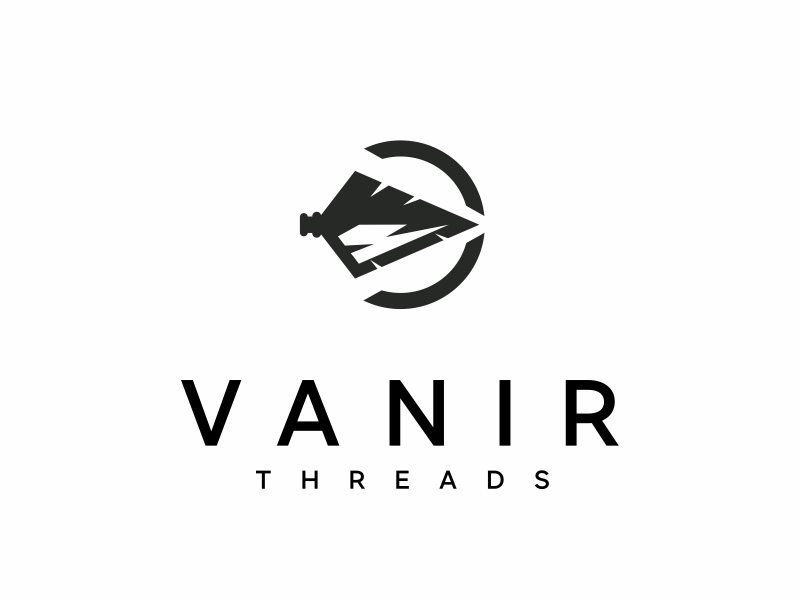 Vanir Threads logo design by ian69