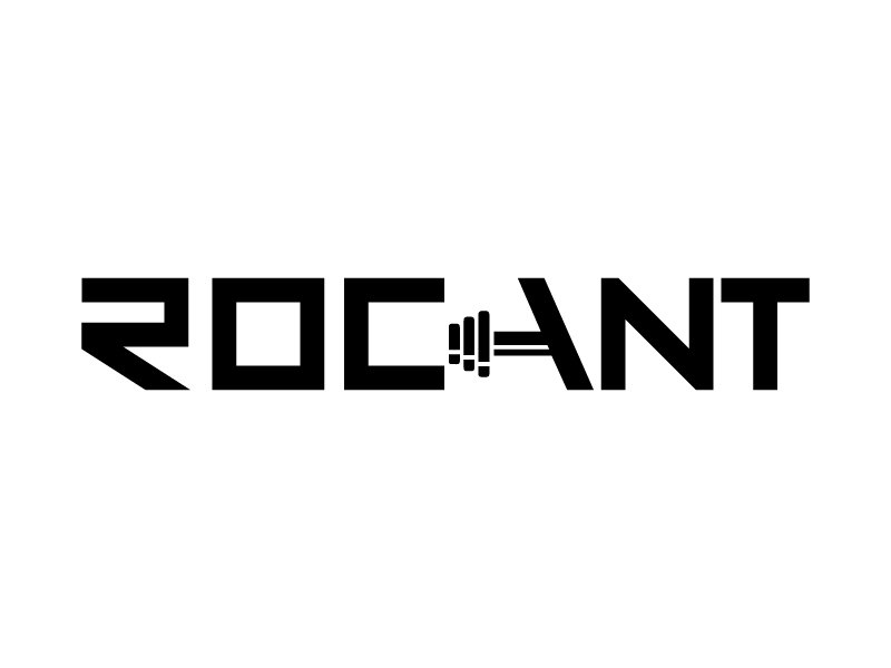 rocant Logo Design