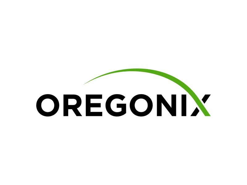 Oregonix Logo Design