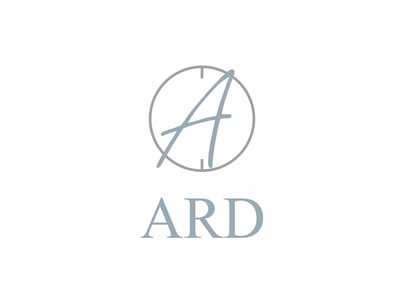 ARD logo design by banaspati