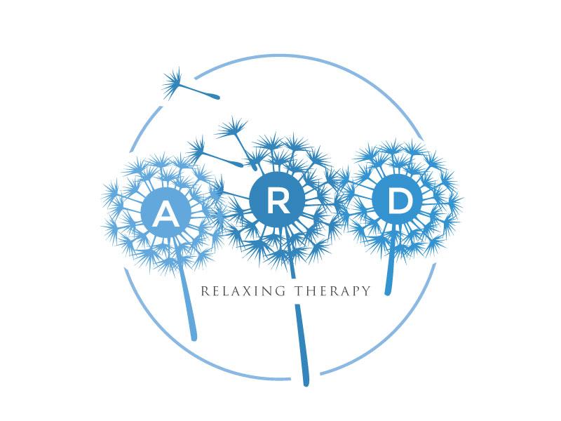 ARD logo design by REDCROW