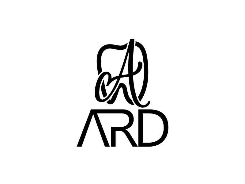 ARD logo design by Saraswati