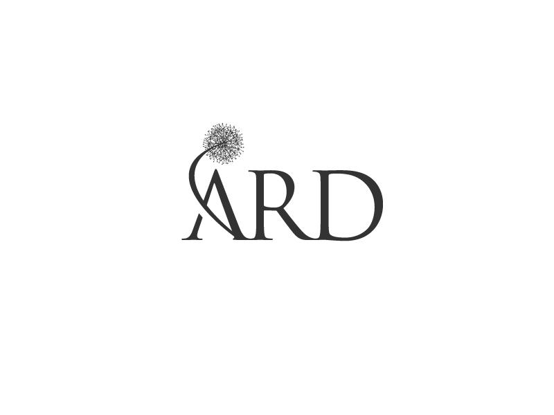 ARD logo design by leduy87qn
