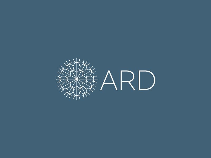 ARD logo design by ian69