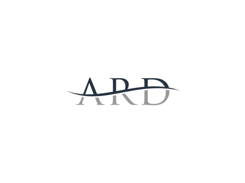 ARD logo design by Galfine