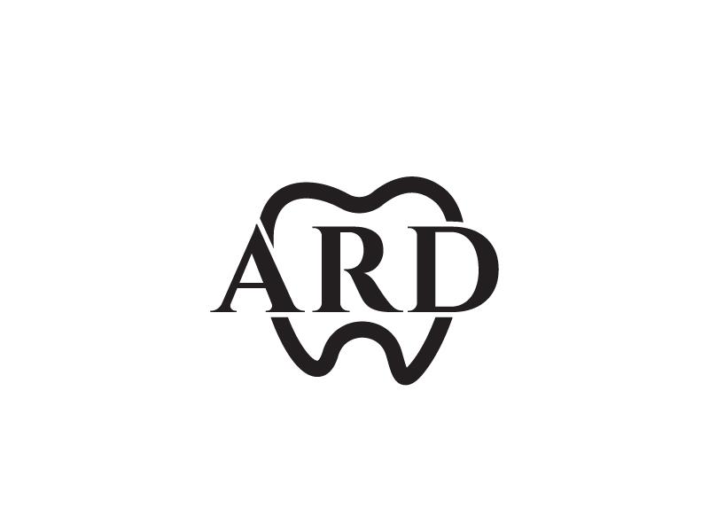 ARD logo design by bigboss