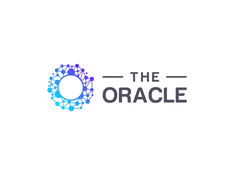 THE ORACLE logo design by asani