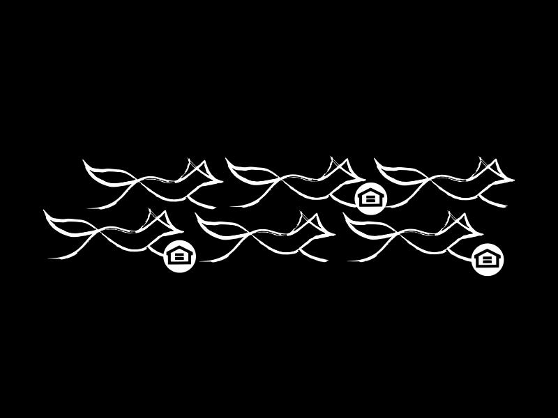 _ logo design by ruki