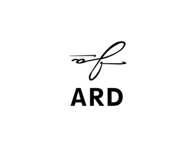 ARD logo design by azizah