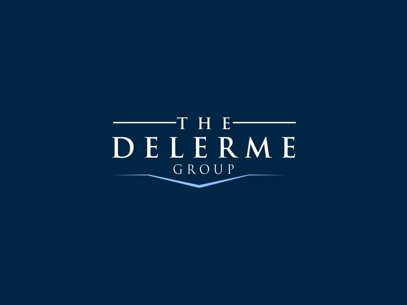 The Delerme Group logo design by ian69