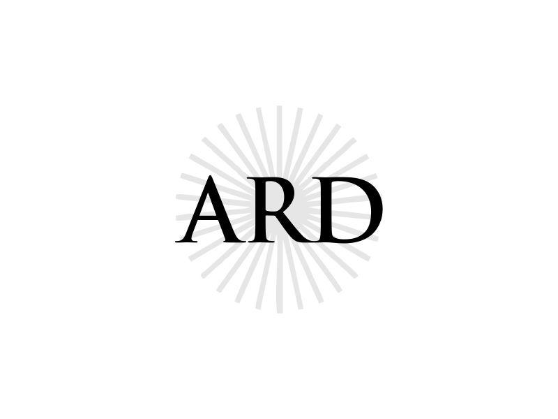 ARD logo design by MUNAROH