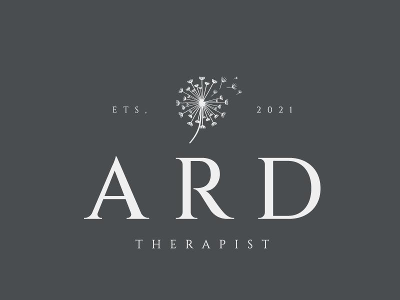 ARD logo design by Sami Ur Rab