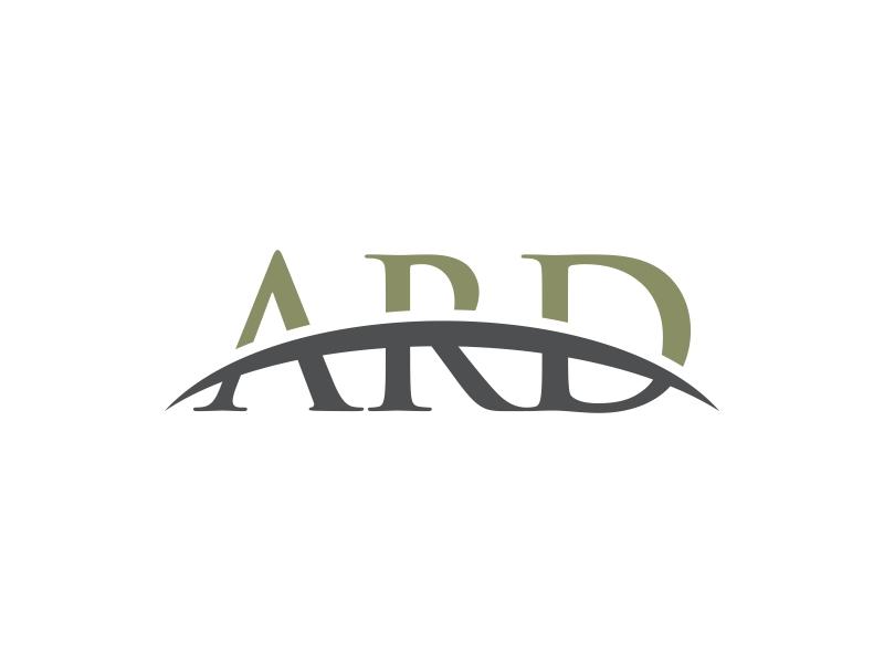 ARD logo design by yunda