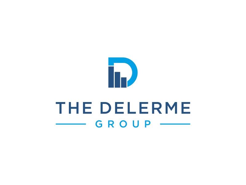 The Delerme Group logo design by Kanya