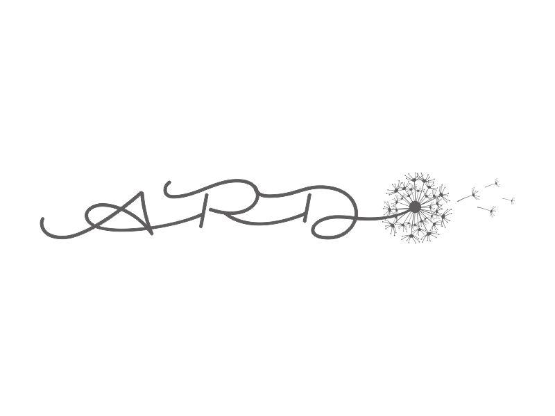 ARD logo design by susanto83