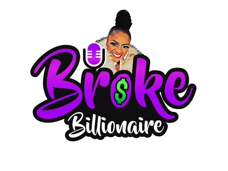 Broke Billionaire logo design by aryamaity