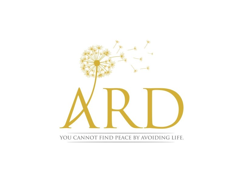 ARD Logo Design