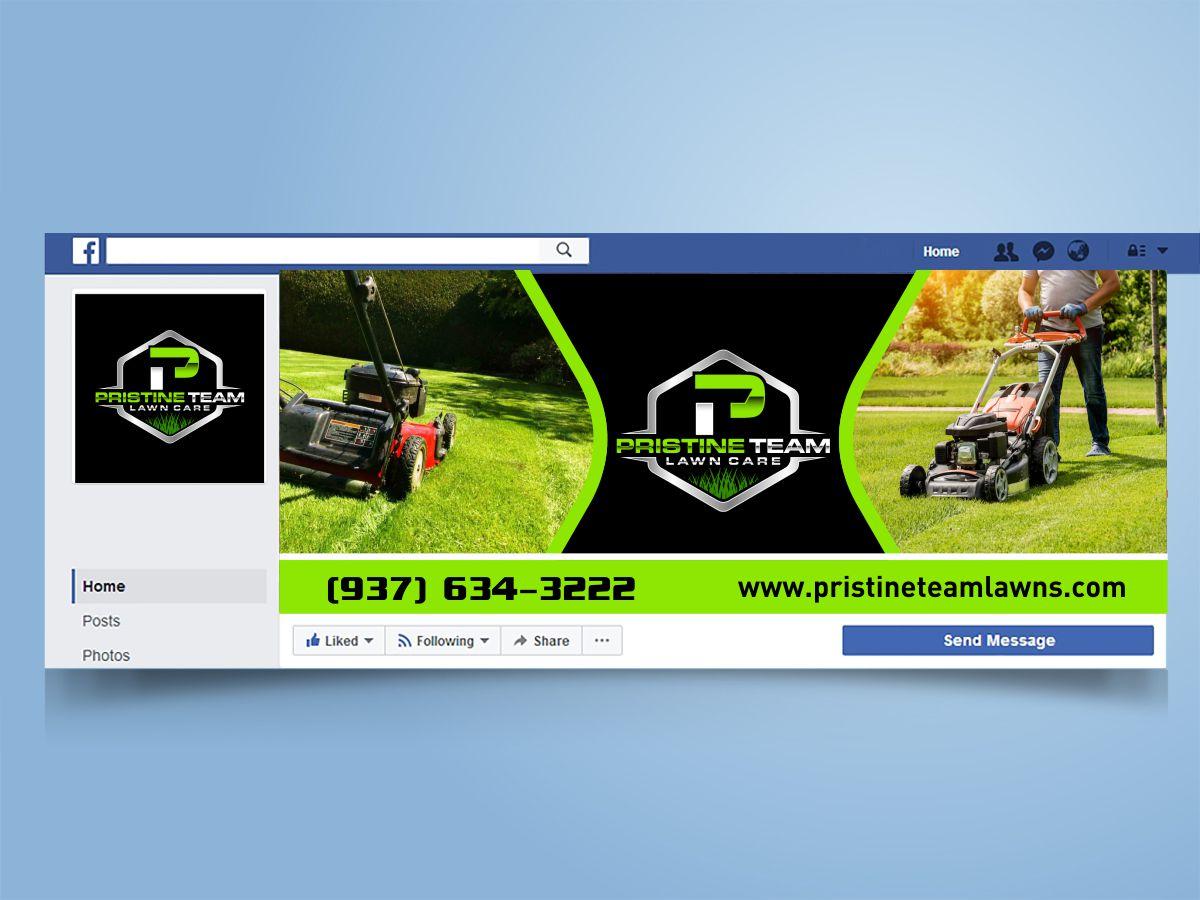 Pristine Team logo design by Thuwan Aslam Haris