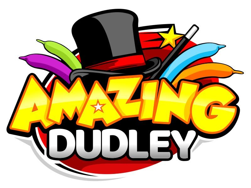 Amazing Dudley Logo Design