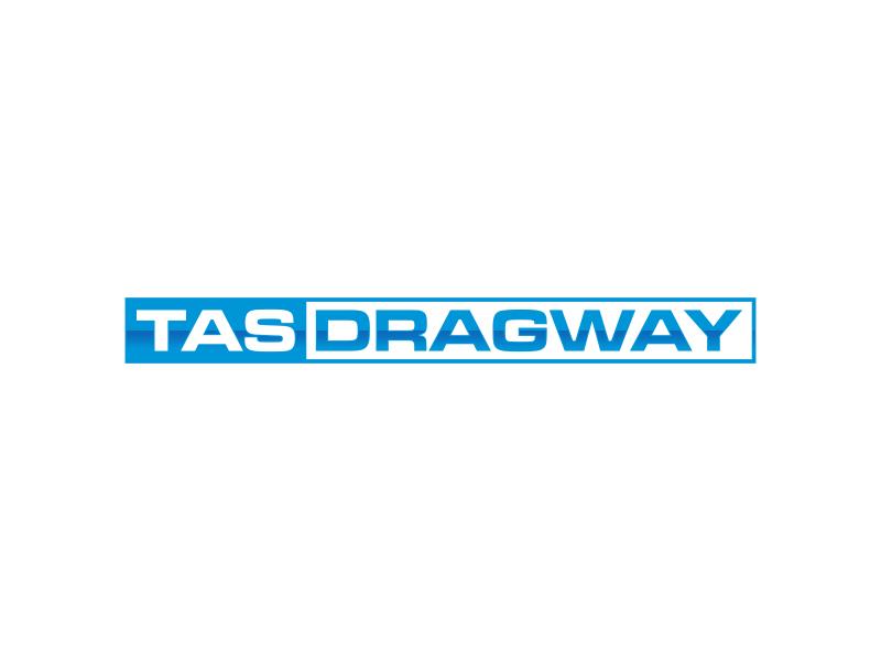 Tas dragway logo design by Amne Sea