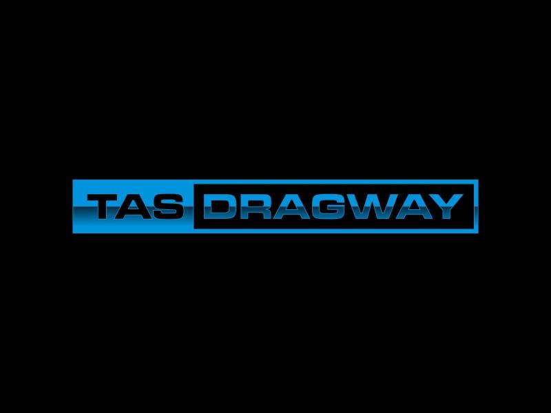 Tas dragway logo design by puthreeone