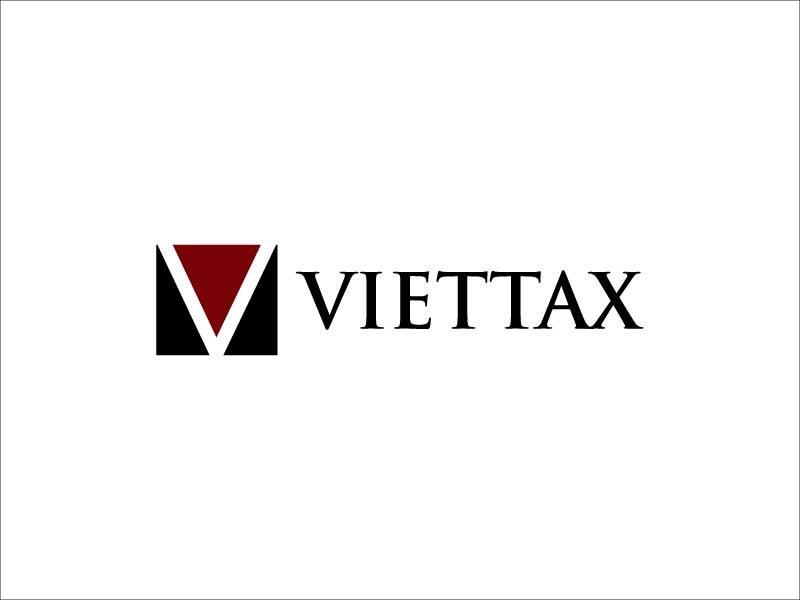 VIETTAX logo design by Donadell