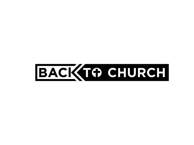 Back to Life Logo Design