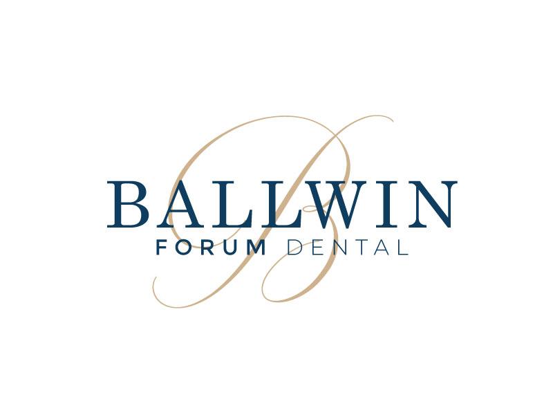 Forum Dental logo design by REDCROW