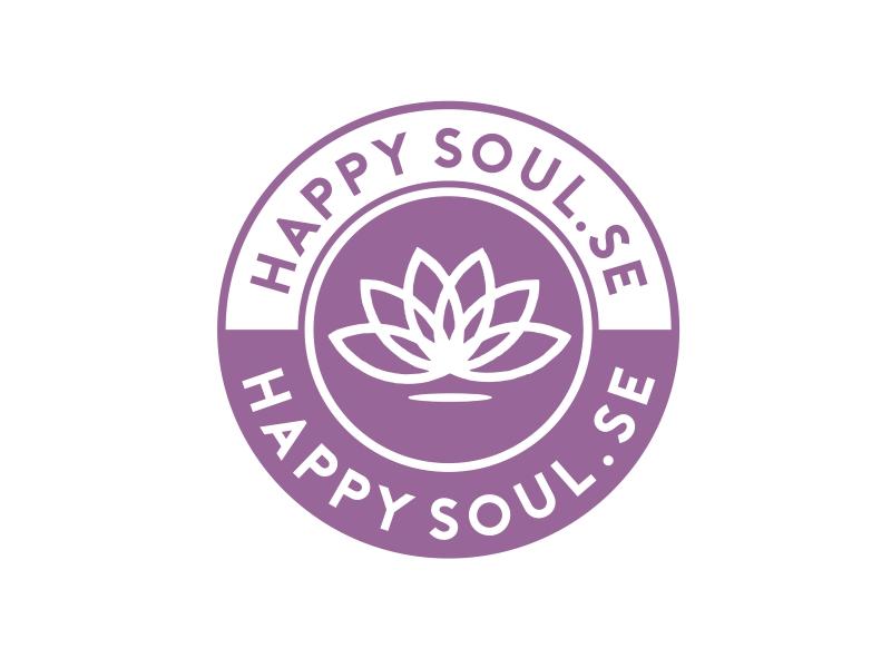 HappySoul.se Logo Design