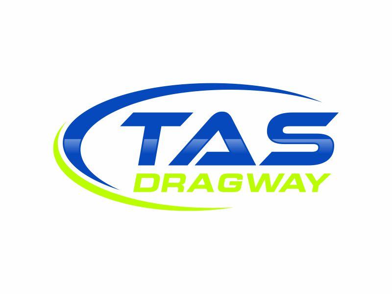 Tas dragway logo design by zonpipo1