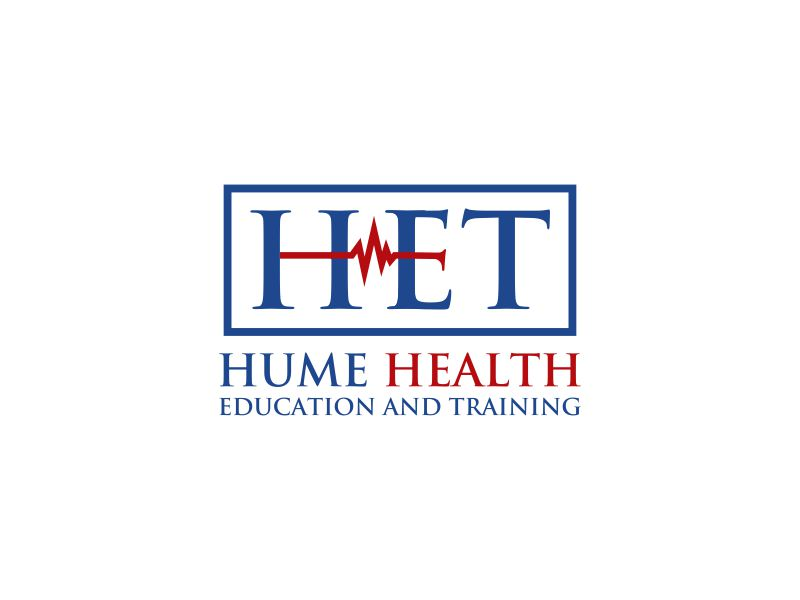 Hume Health Education and Training logo design by SelaArt