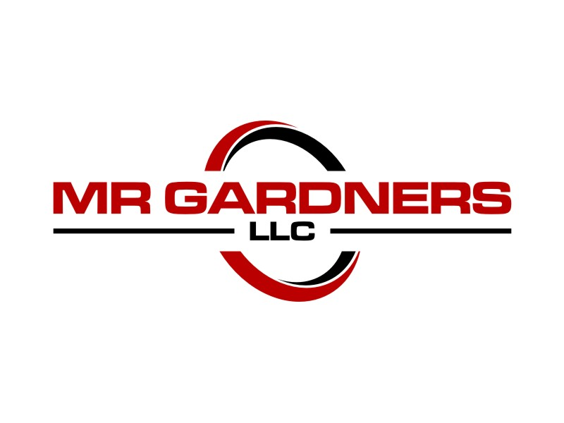 Mr Gardners LLC logo design by rief