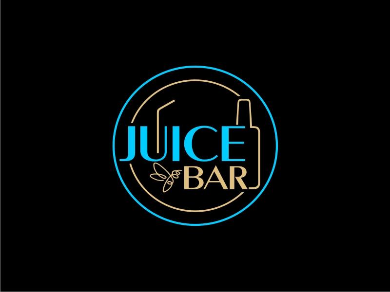 Juice Bar logo design by protein