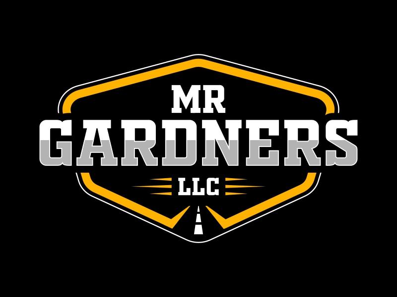Mr Gardners LLC logo design by ingepro