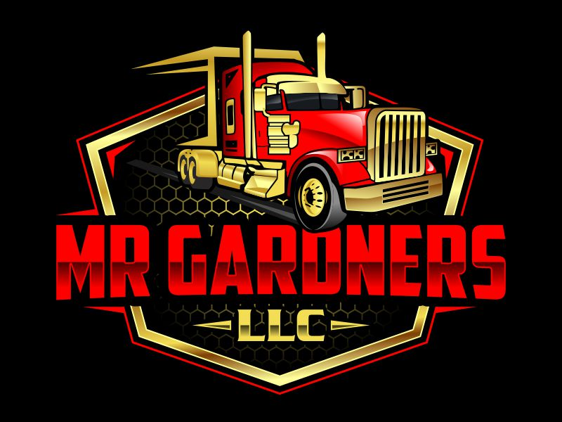 Mr Gardners LLC logo design by kopipanas