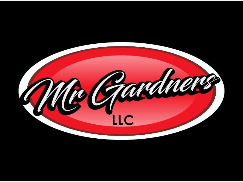 Mr Gardners LLC logo design by Greenlight