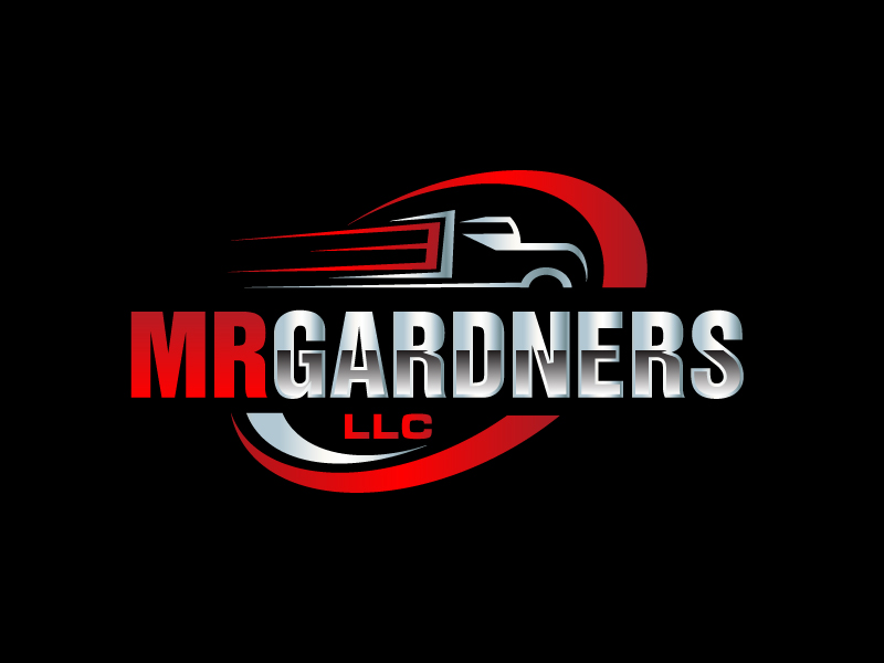 Mr Gardners LLC logo design by Marianne