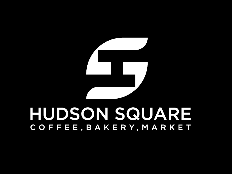 Hudson Square logo design by bigboss