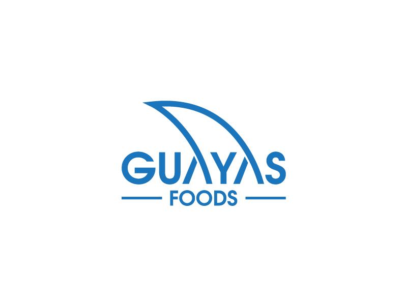 GUAYAS FOODS logo design by bigboss